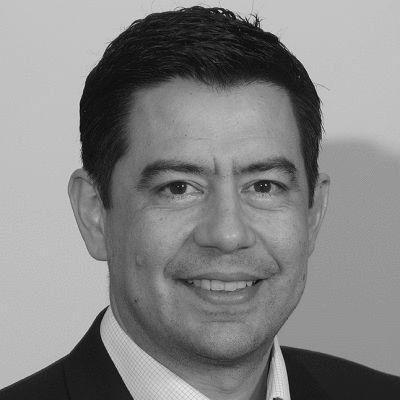 Cesar Jaramillo Headshot