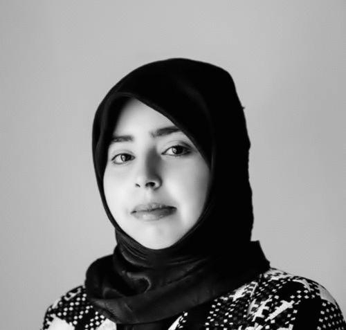 شيماء أعلول  Headshot