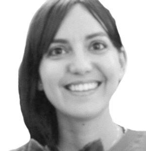 Chantal Marti Headshot
