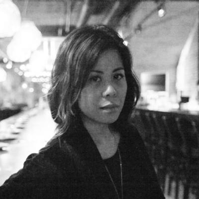 Charlene Sayo Headshot