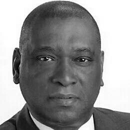 Charles Butler Headshot