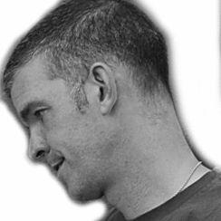 Charles J. Upchurch Headshot