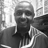 Charles Mwangi Waituru
