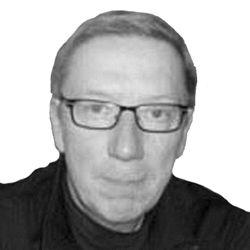 Charles Pelkey Headshot