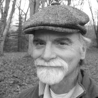 Charles Redfern Headshot