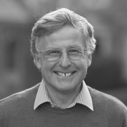 Charles Wookey
