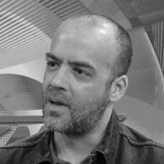 Charlie Vázquez