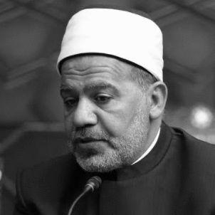 Cheikh Oussama Nabil Headshot