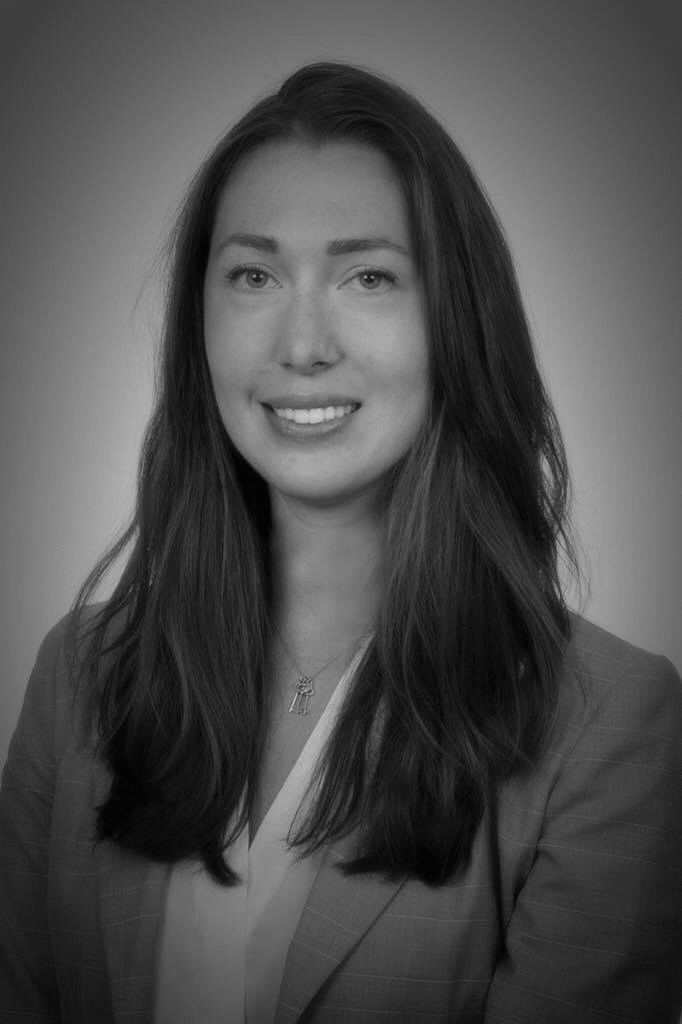 Dr. Chelsea Kane Headshot