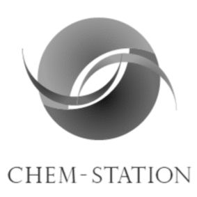 Chem-Station Headshot