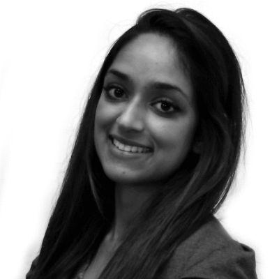 Cherie Desai