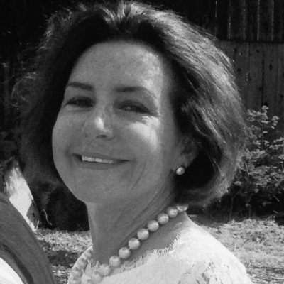 Cheryl Forberg, RD Headshot