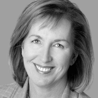 Dr. Cheryl Healton