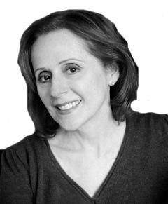 Cheryl Mendelson Headshot