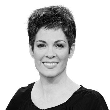 Cheryl Shepard Headshot