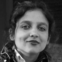 Chhiti Pandey