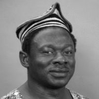 Dr. Chicgoua Noubactep  Headshot