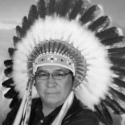 Chief Cornelius Wabasse