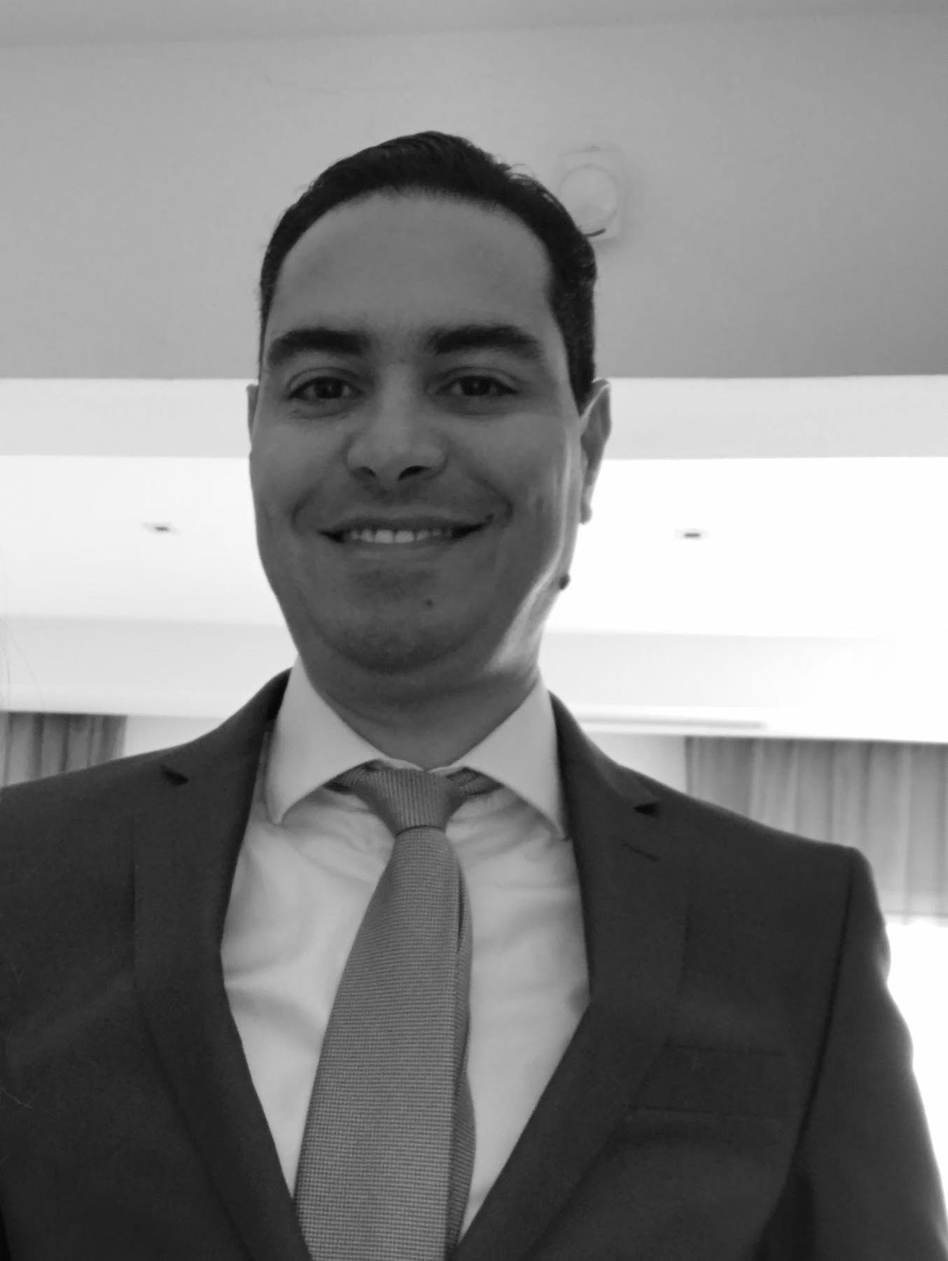 Chiheb Ghazouani Headshot
