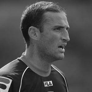 Chris McCready