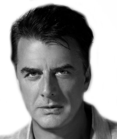 Chris Noth Headshot