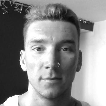Christiaan Rapcewicz Headshot