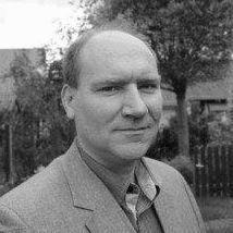 Christian Dettenhammer Headshot