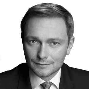 Christian Lindner Headshot