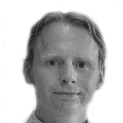 Christian Ott Headshot