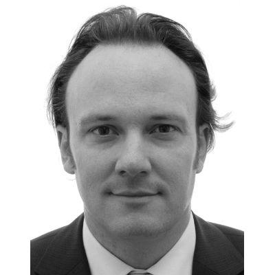 Dr. Christian Reichmayr Headshot