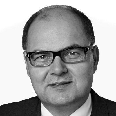 Christian Schmidt Headshot