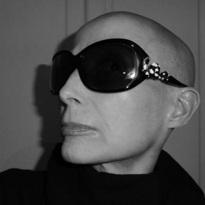 Christie Elan-Cane