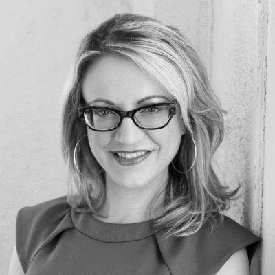 Christie Garton Headshot