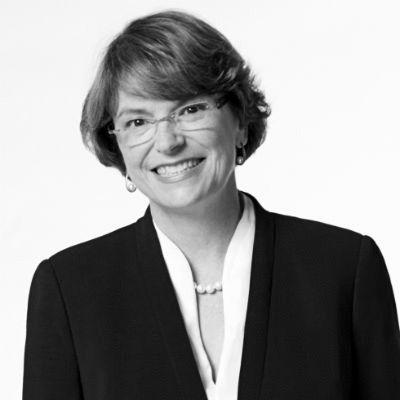 Christina Paxson