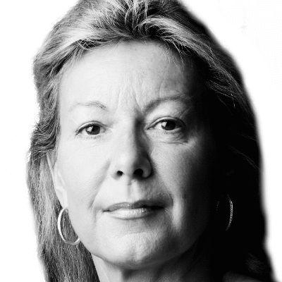 Christine Borgoltz