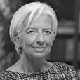 Christine Lagarde Headshot
