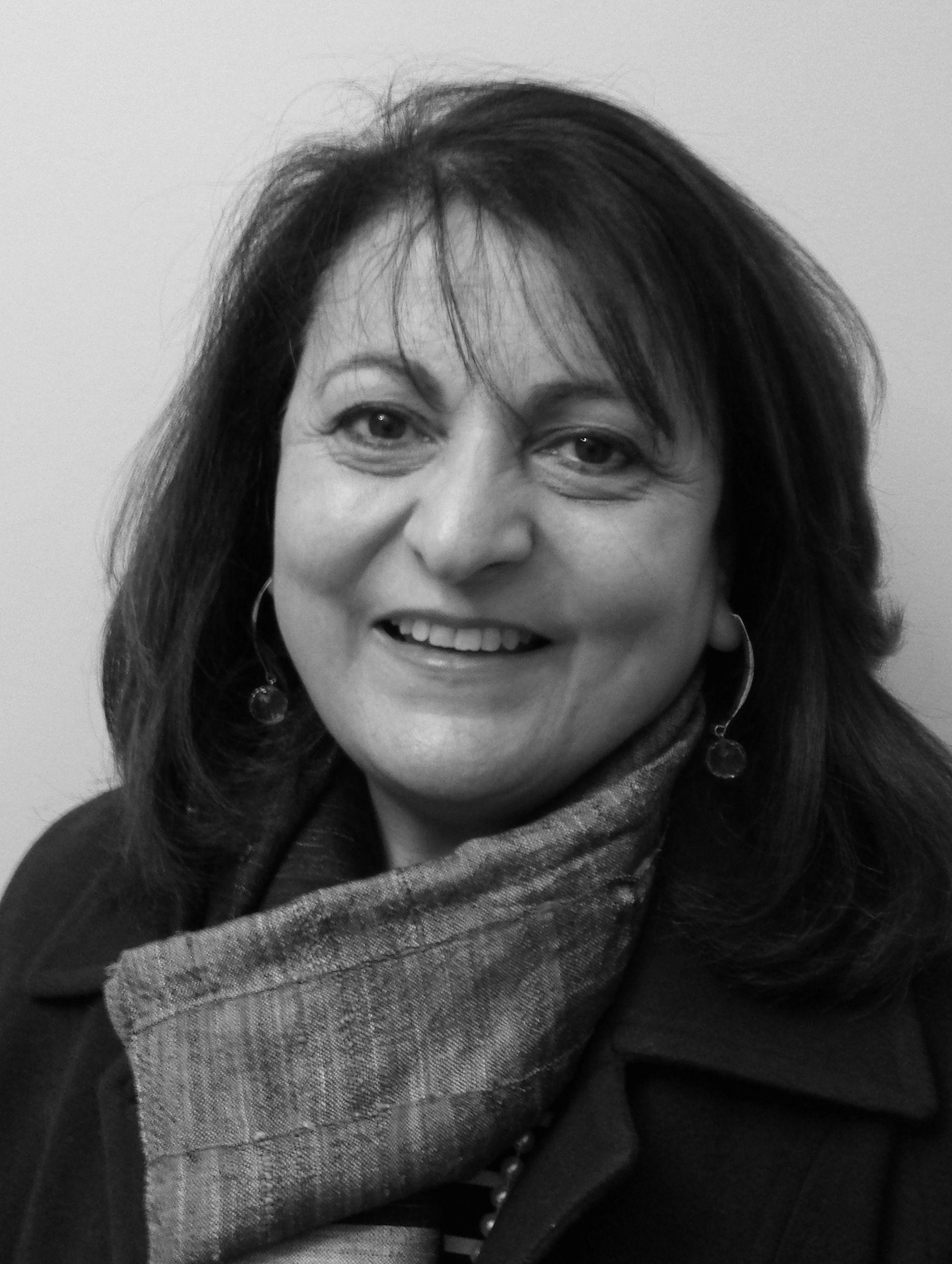 Christine-Koulla Burke