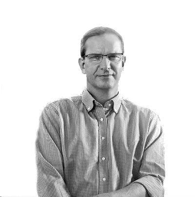 Prof. Dr. med. Christof von Eiff Headshot