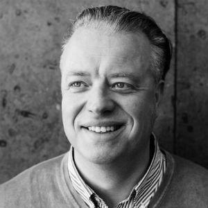 Dr. Christoph Joseph Ahlers Headshot