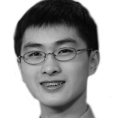 Christopher Yao Headshot