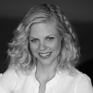 Christy Brissette, MSc, RD Headshot