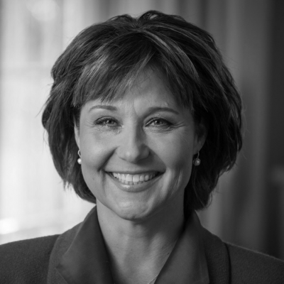 Christy Clark Headshot