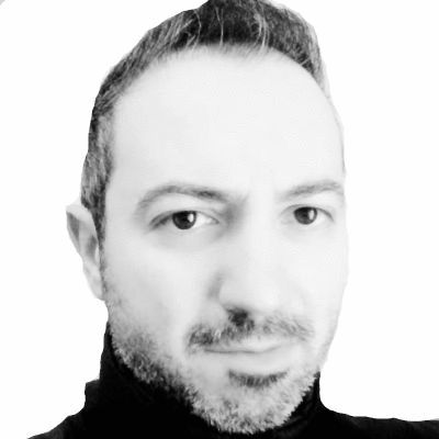 Χρύσανθος Στεφανόπουλος Headshot