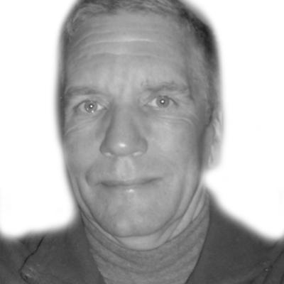 Chuck Carpenter Headshot