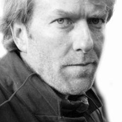 Chuck McBride