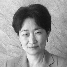 Chung-Wha Hong