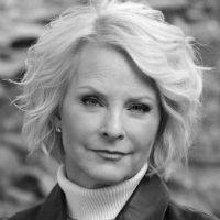 Cindy McCain Headshot