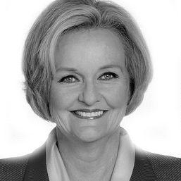 Sen. Claire McCaskill Headshot