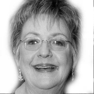Claire N. Barnes, MA Headshot