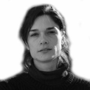 Clara Serra Headshot